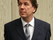 Joerg Kachelmann Trial - Day 1