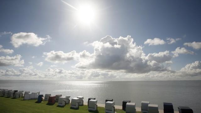 Wilhelmshaven Fäkalien in der Nordsee