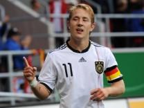 U 21 EM-Qualifikation - Deutschland - Nordirland