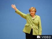 Merkel. Steuern, ddp