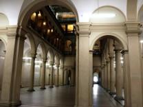 Universität Yale, Princeton, ETH Zürich, Columbia