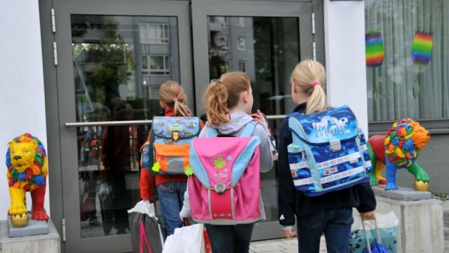 Neues Schuljahr in Hessen beginnt