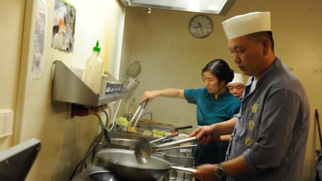 Vietnamesische Restaurants in München - Ohne Fischsoße geht gar ...
