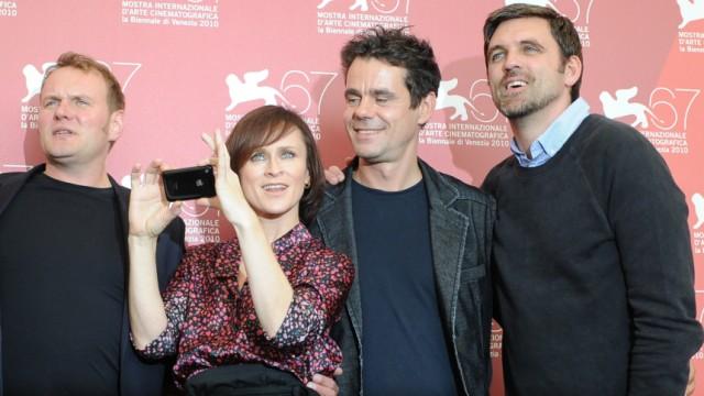 Film Filmfestival Venedig