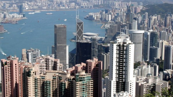 China schließt freie Wahlen in Hongkong vorerst aus