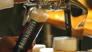 Hirnforschung Alkohol Verandert Prozesse Im Gehirn Gesellschaft