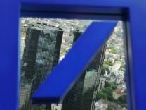 Deutsche Bank mit Milliarden-Kapitalerhöhung