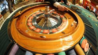 Boom bei Glücksspielen