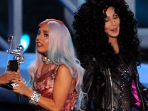 Lady Gaga, MTV Video Music Awards 2010