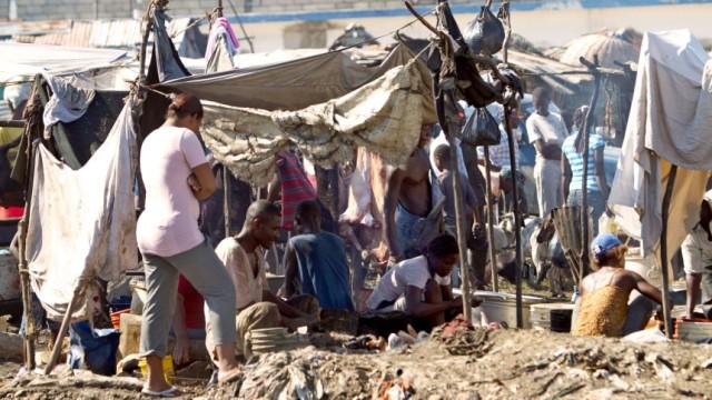 HAITI-UN-VOTE-QUAKE