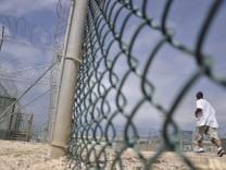 US-Gefangenenlager Guantanamo Bay