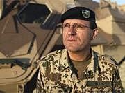 Oberst Georg Klein, AP