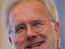 ARD-Moderator Harald Schmidt geht 2011 zurueck zu Sat.1