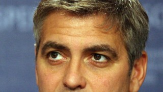 Leute-News: George Clooney