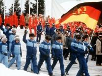 Doping im DDR-Sport