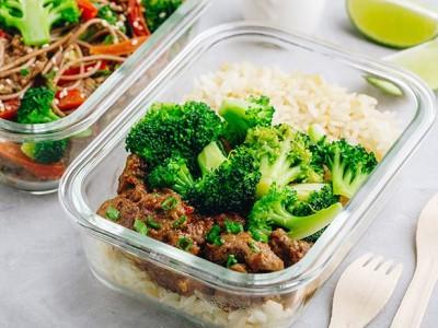 SZ-Magazin: Mahlzeiten besser planen und so Zeit sparen