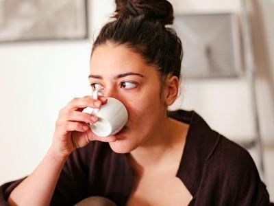 SZ-Magazin: »Sie dürfen nicht vergessen, Koffein gilt als Nervengift«