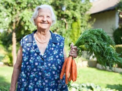 SZ-Magazin: Wie man mit der richtigen Ernährung Krankheiten vorbeugt