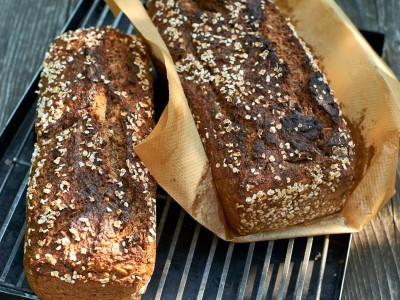 SZ-Magazin: So backen Sie Ihr eigenes Sauerteig-Brot